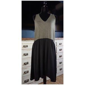 Anthropologie Dolan Fabiana Sleeveless Dress NWT